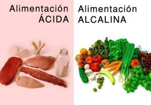 alimentos ácidos-alcalinos