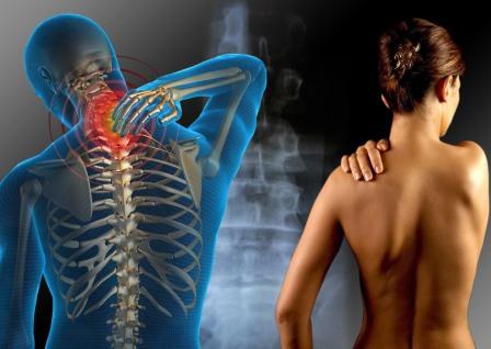 Imagen de dolencia articular, osteopatia, kinesiología