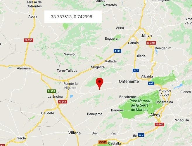 laCorona_google_maps