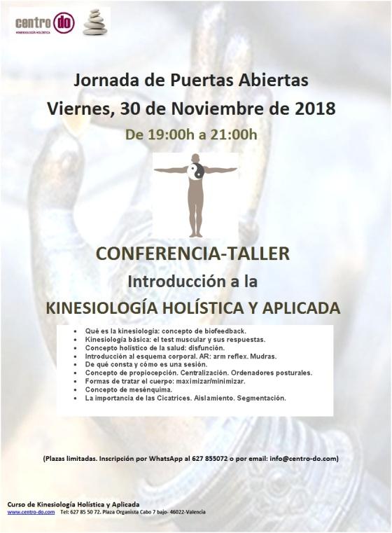 PRESENTACION CURSO KINE_JORNADA PUERTAS ABIERTAS 2019