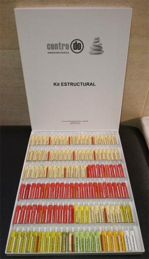 Kit ESTRUCTURAL